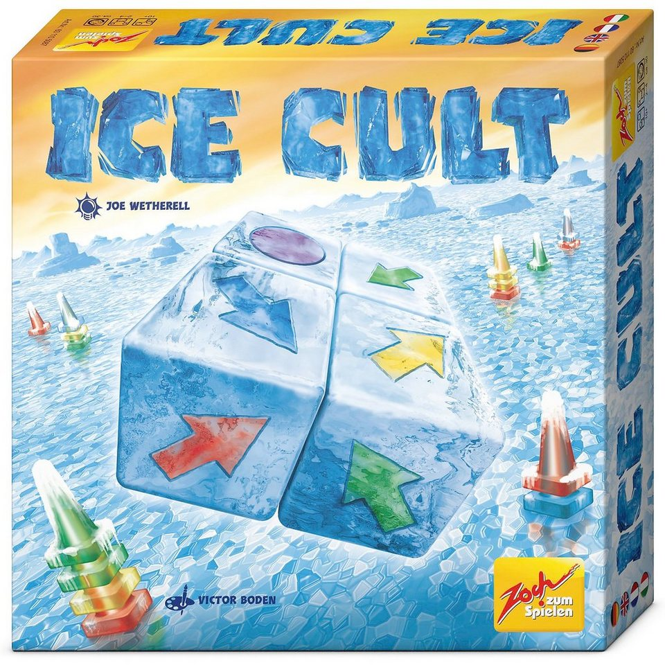 Zoch Ice Cult