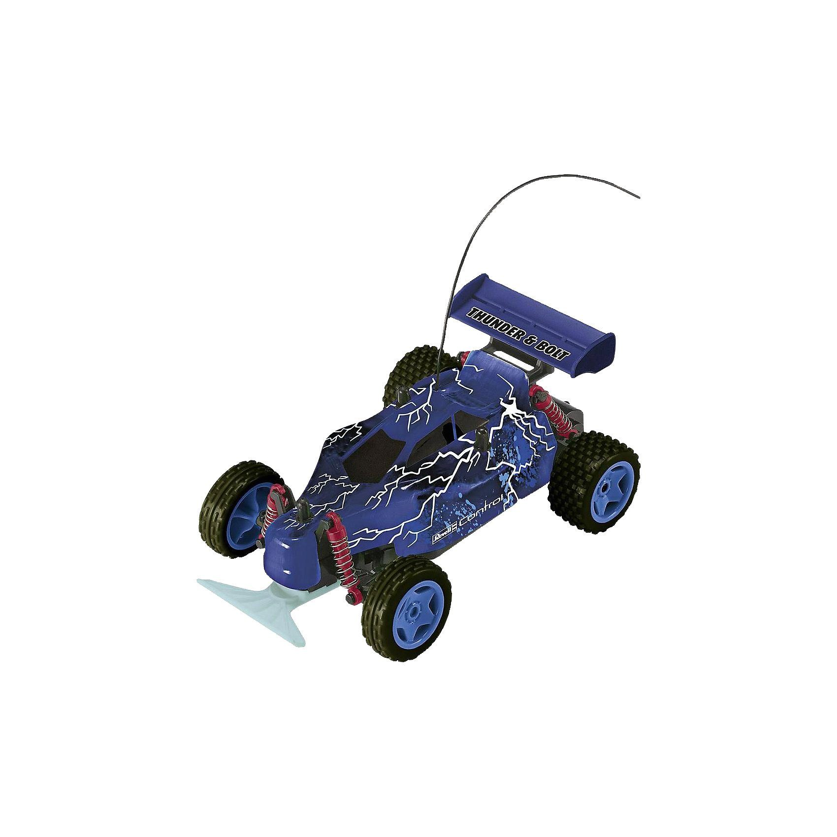 Revell Control Buggy Thunder & Bolt