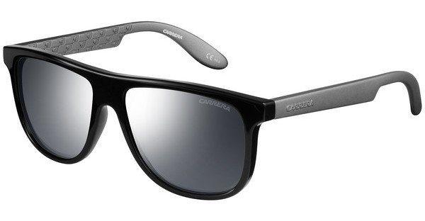Carrera Kinderbrillen Sonnenbrille » CARRERINO 13« in M5F/T4 - schwarz/silber