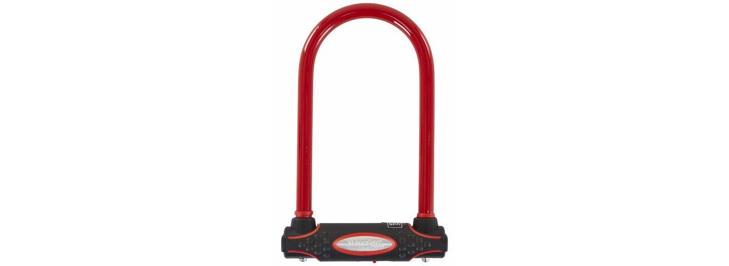 Masterlock Fahrradschloss »8195 Bügelschloss 13 mm x 210 mm x 110 mm«