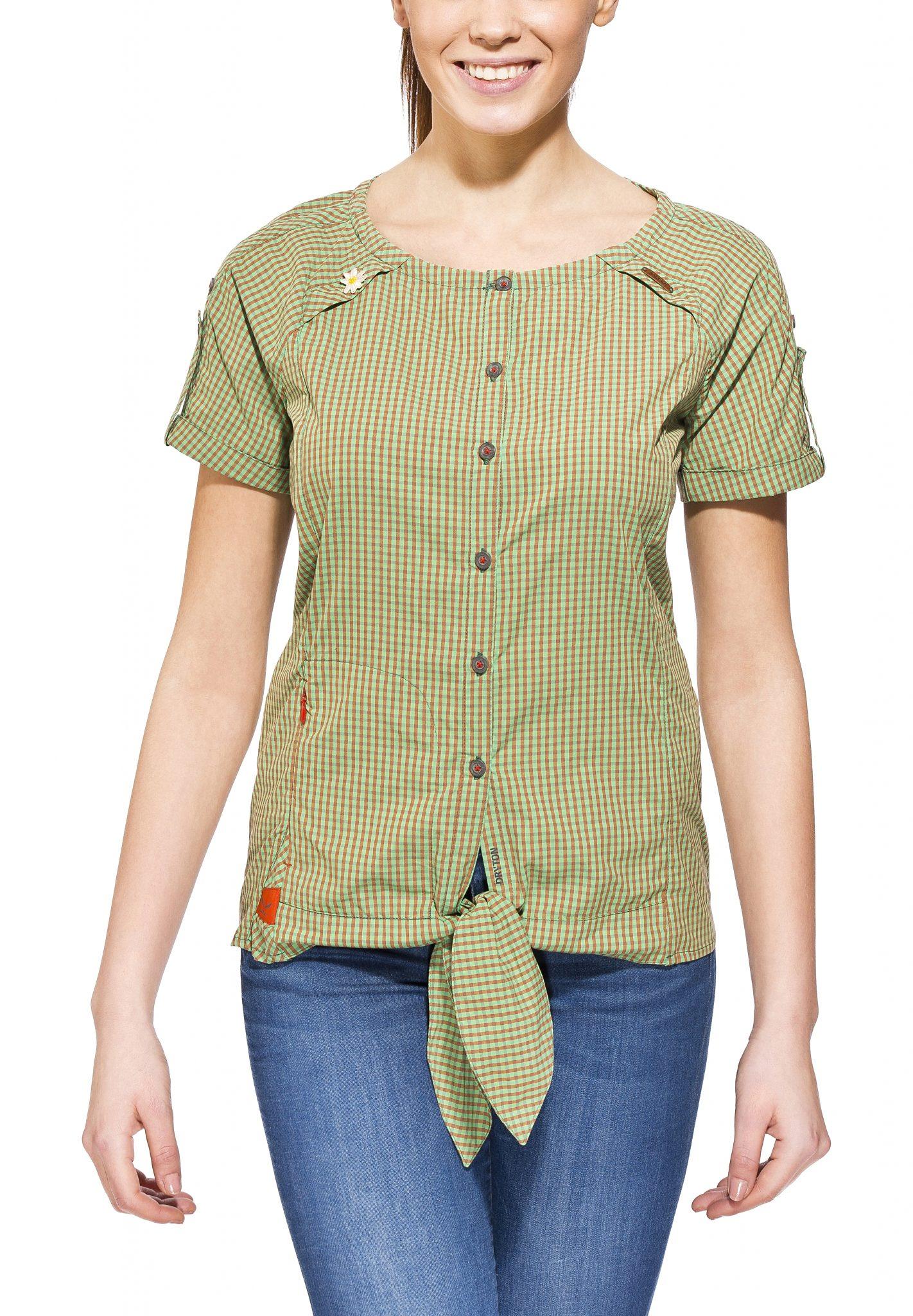 Salewa T-Shirt »Landro Dry S/S Shirt Women«