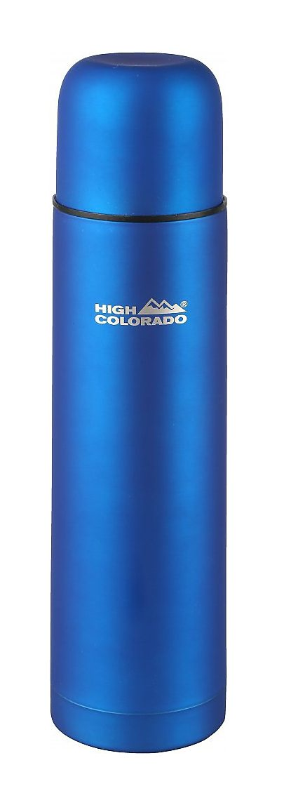 High Colorado Trinkflasche »Universum Thermoedelstahlflasche 500ml«