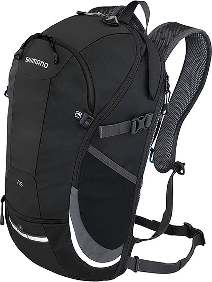 Shimano Rucksack »Tsukinist II Backpack 15 L«