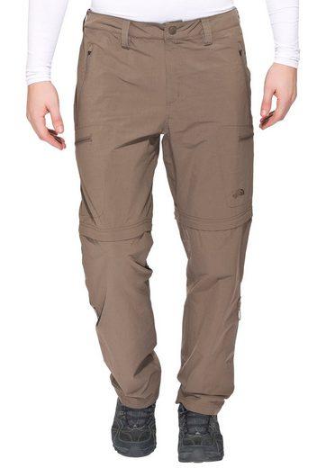 The North Face Outdoorhose Exploration Convertible Pant Men Regular