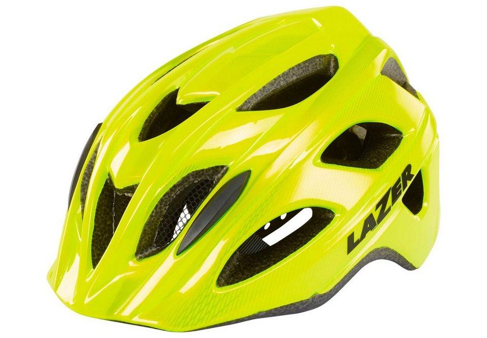 Lazer Fahrradhelm »Beam Helm MIPS« in gelb