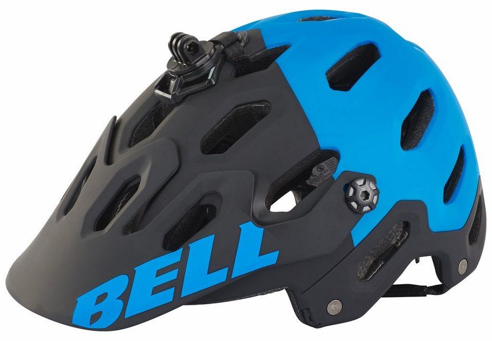bell fahrradhelm super 2 helmet online kaufen otto. Black Bedroom Furniture Sets. Home Design Ideas