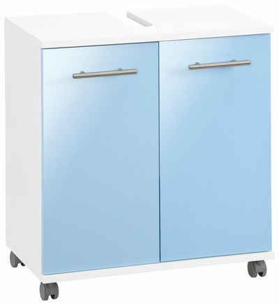 Badmöbel blau  Badmöbel in blau online kaufen | OTTO