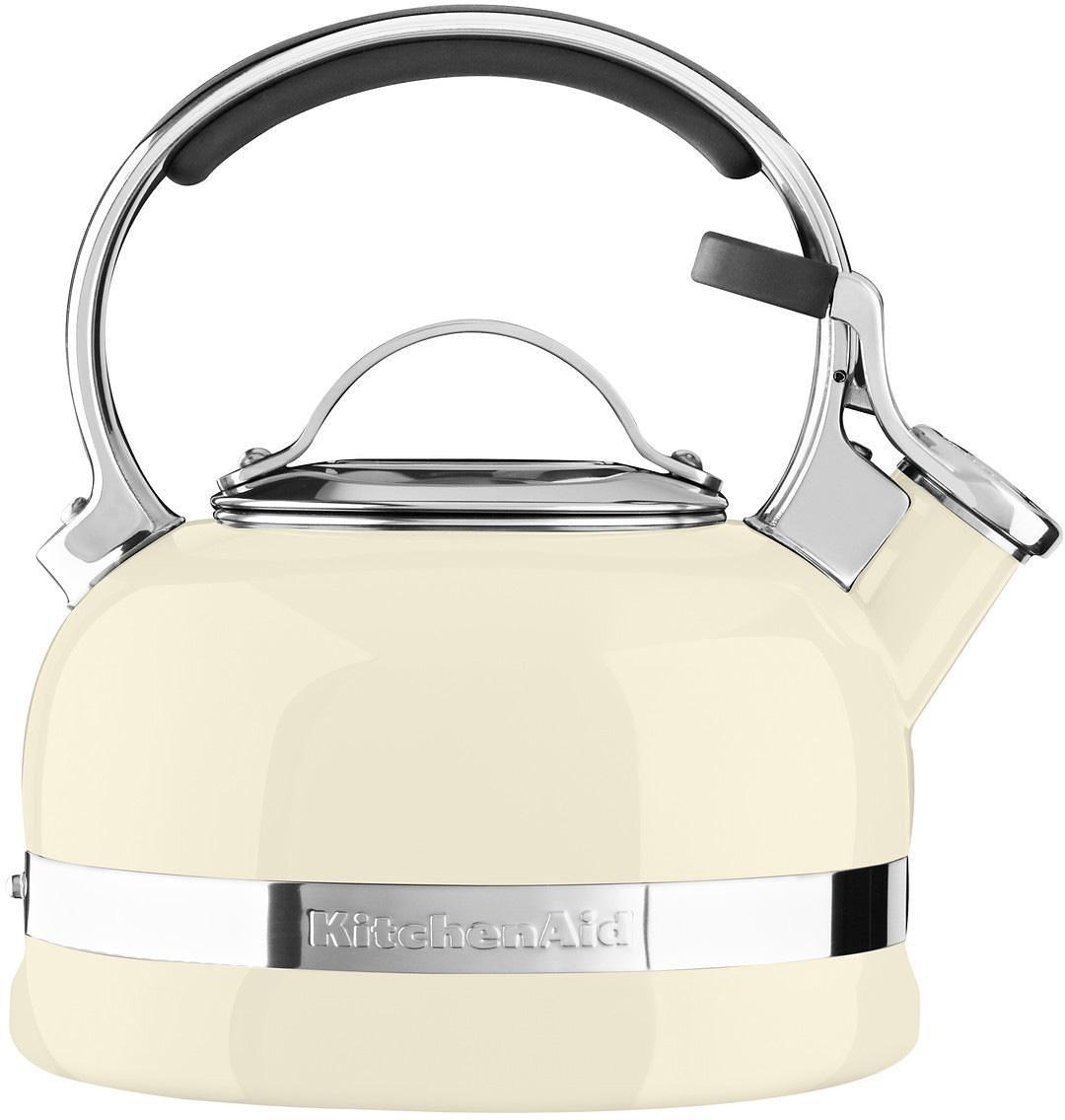 KitchenAid Wasserkessel KTEN20SBAC | Küche und Esszimmer > Küchengeräte > Wasserkocher | Edelstahl | KitchenAid