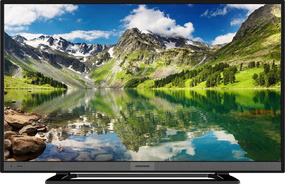Grundig 28 GHB 5600, LED Fernseher, 70 cm (28 Zoll), WUXGA 1366 x 768 in schwarz