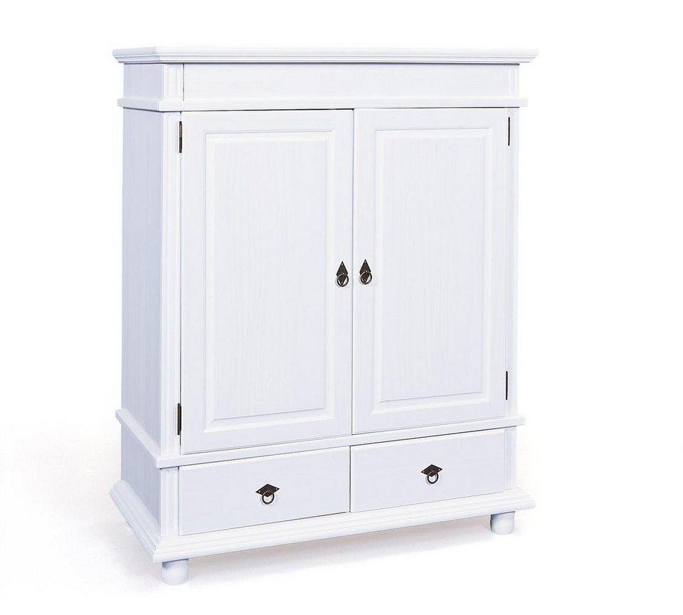 home affaire mehrzweckschrank danz online kaufen otto. Black Bedroom Furniture Sets. Home Design Ideas