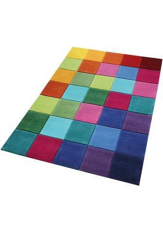SMART KIDS Vaikiškas kilimas »Smart Square« elega...