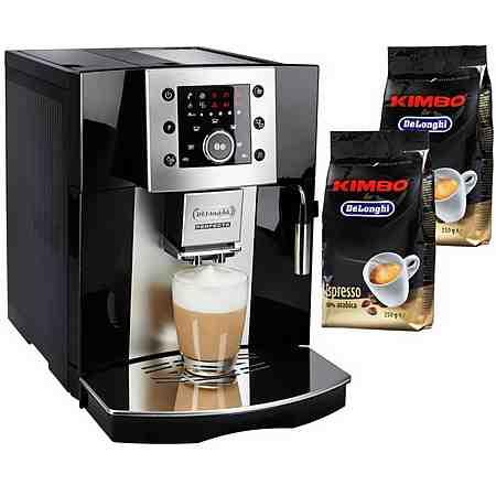 Kaffeemaschinen: Kaffeevollautomaten