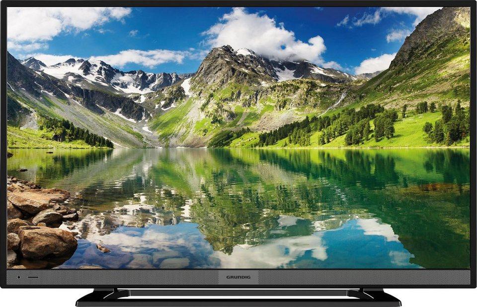 Grundig 22 GFB 5620, LED Fernseher, 55 cm (22 Zoll), 1080p (Full HD) in schwarz