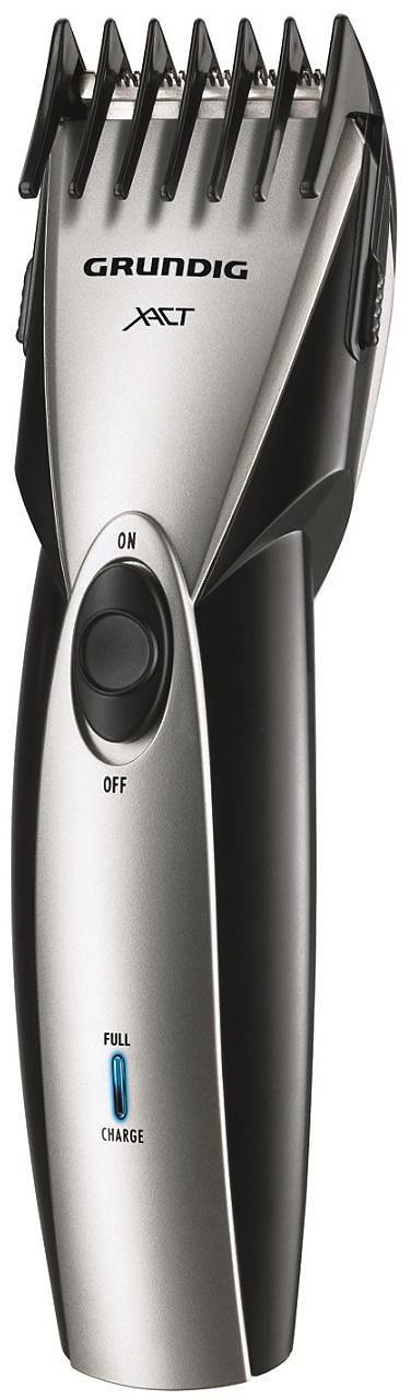 Grundig Haar- und Bartschneider MC 3140, Edelstahlschneidsatz