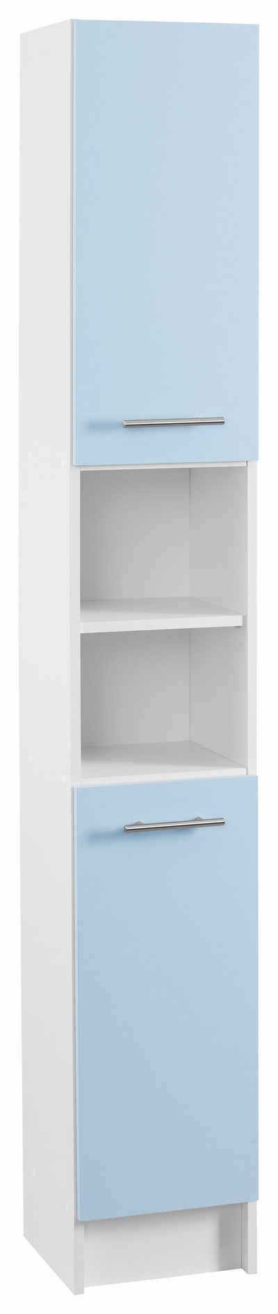 Badmöbel in blau online kaufen | OTTO | {Badmöbel blau 77}