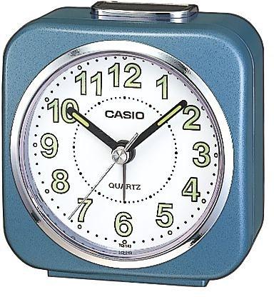 Casio Wecker, »TQ-143S-2EF« in blau