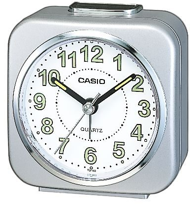 Casio Wecker, »TQ-143S-8EF«