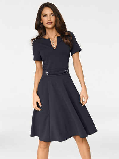 Kleider business casual damen
