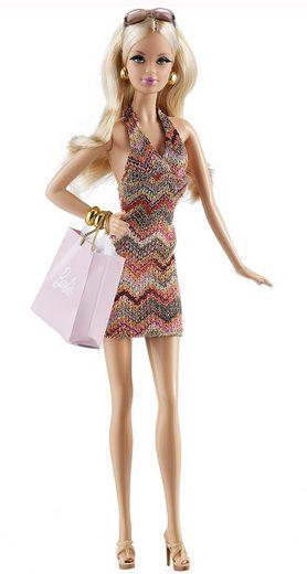 mattel puppe barbie collector black label the barbie. Black Bedroom Furniture Sets. Home Design Ideas