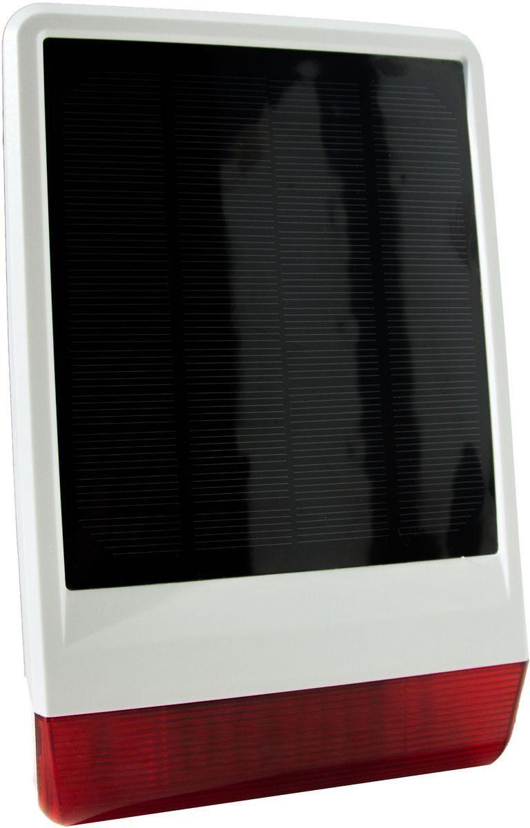 Z-Wave Smart Home Zubehör »Außensirene - Z-Wave Plus«