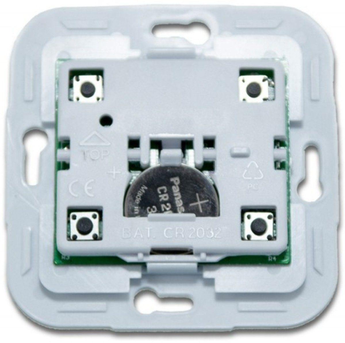 Z-Wave Smart Home Zubehör »Funkwandschalter mit Controller«