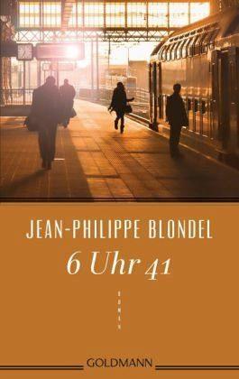 Broschiertes Buch »6 Uhr 41«
