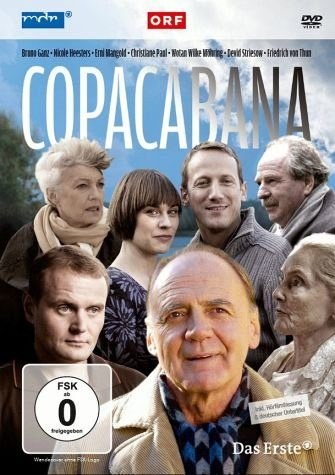 DVD »Copacabana«