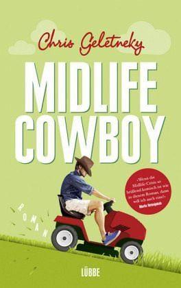 Broschiertes Buch »Midlife-Cowboy«
