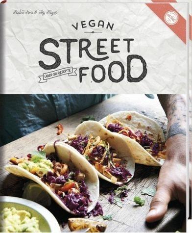 Gebundenes Buch »eat this! - Vegan Street Food«