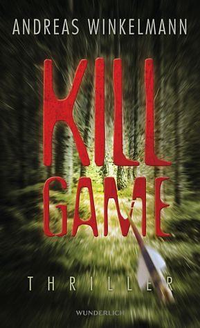 Broschiertes Buch »Killgame«
