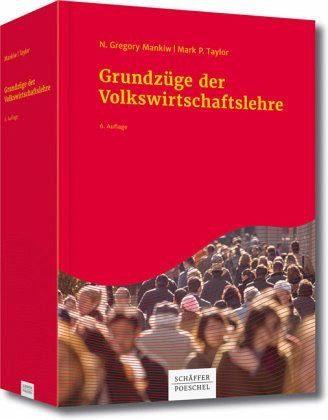 Gebundenes Buch »Grundzüge der Volkswirtschaftslehre«