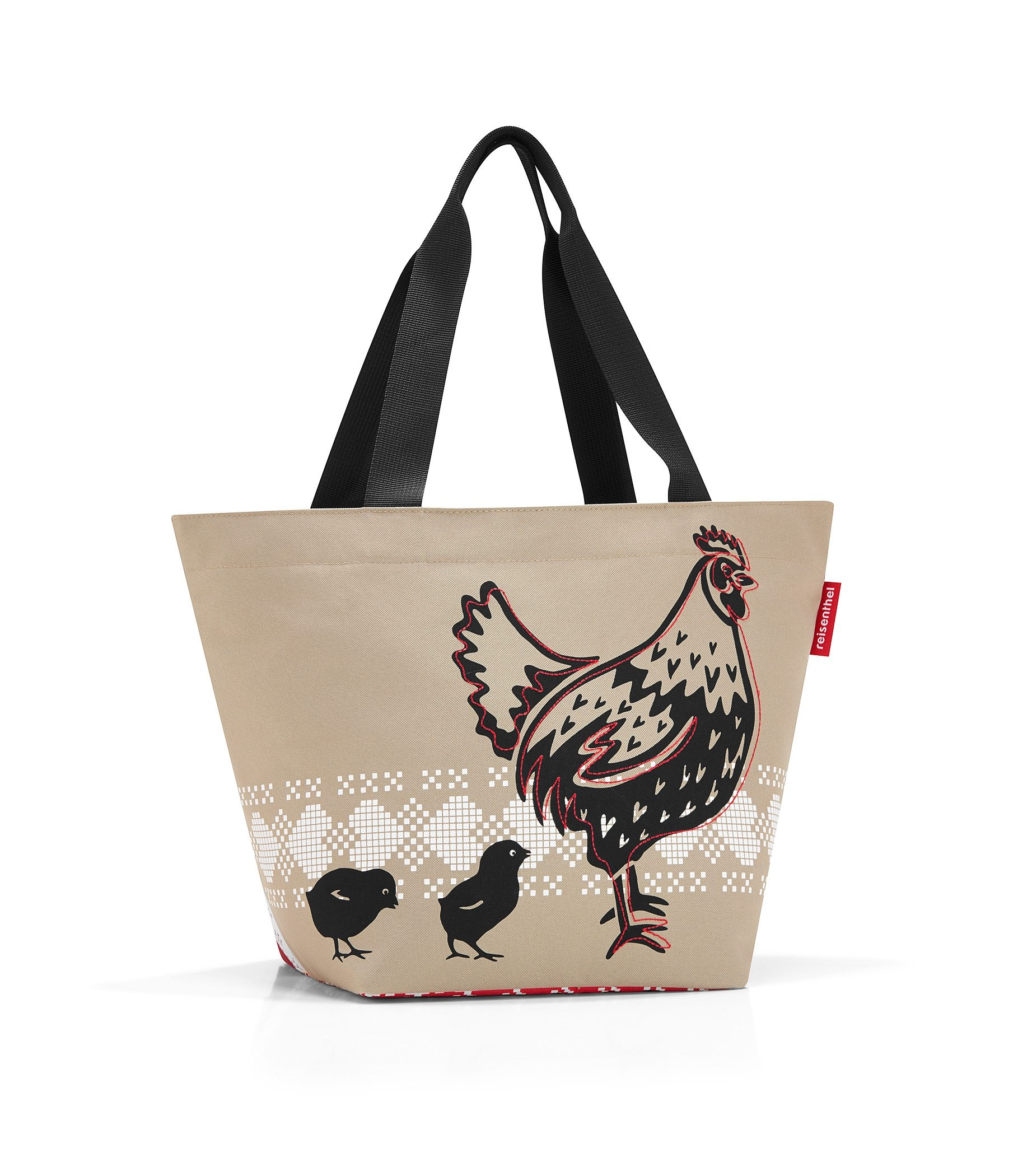 REISENTHEL® Schultertasche »shopper M special edition country«