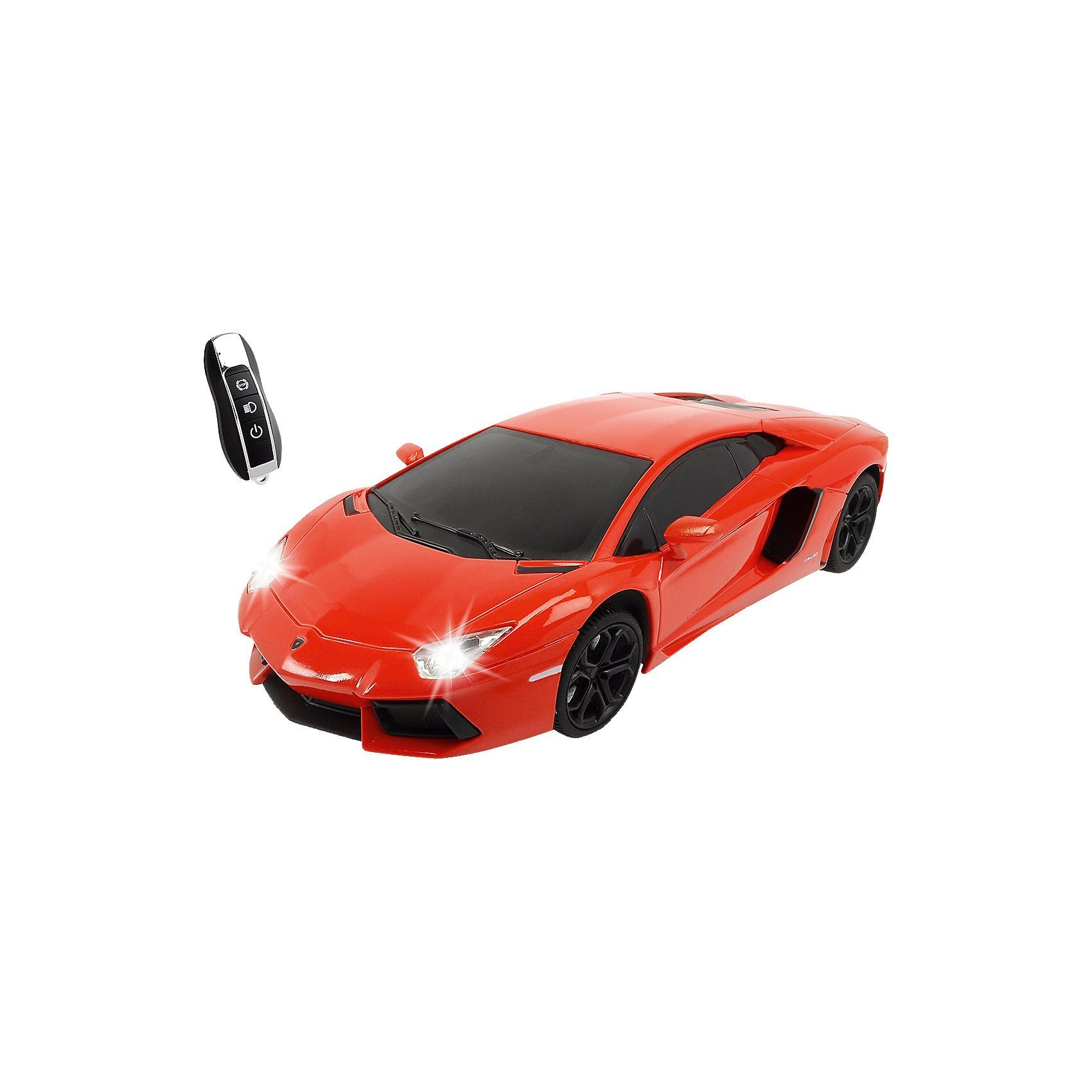 Dickie Toys RC Fahrzeug Motion Control Lamborghini