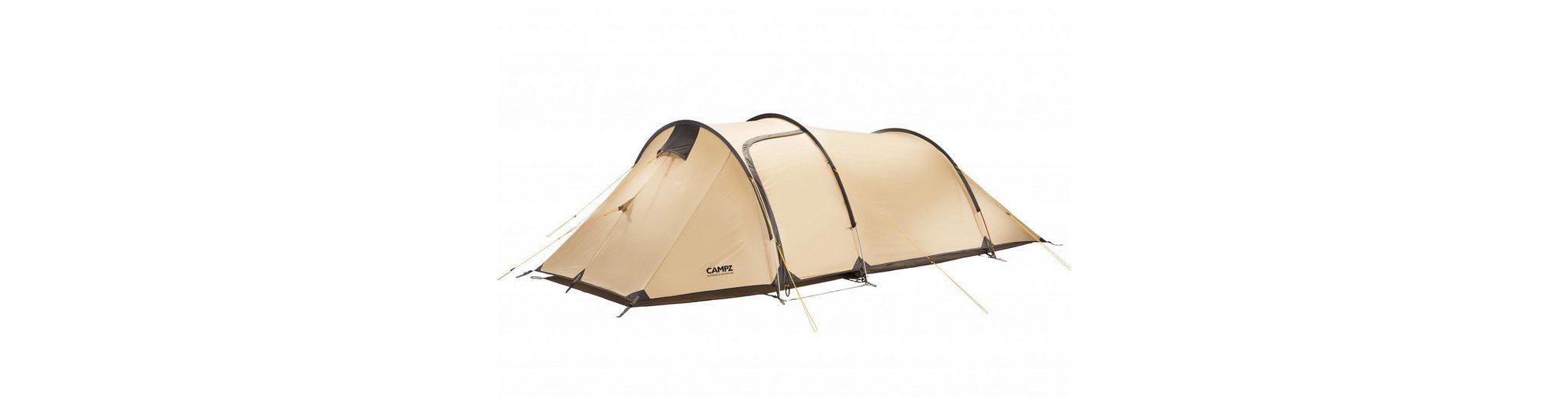 CAMPZ Zelt »Piemonte Zelt 3P«