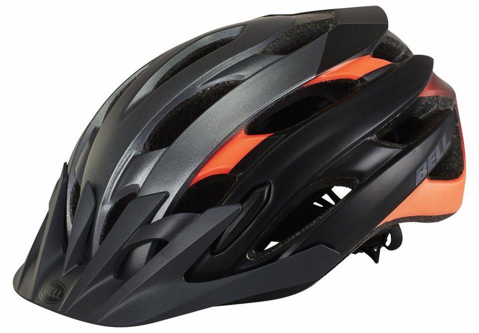 Bell Fahrradhelm »Event XC Helmet« in schwarz