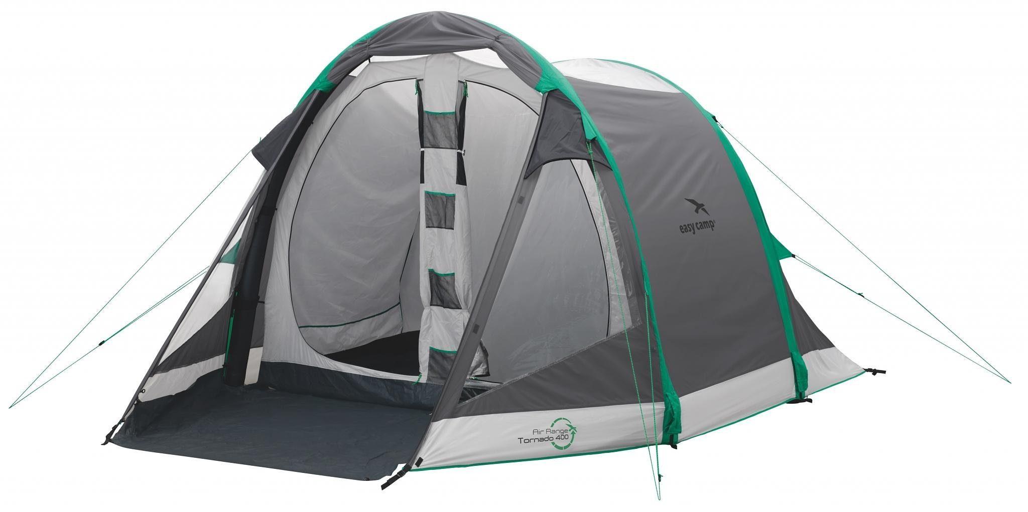 easy camp Zelt »Tornado 400 Tent«