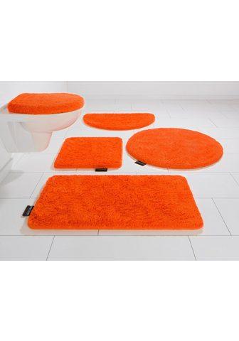 BRUNO BANANI Vonios kilimėlis »Lana« aukštis 25 mm ...