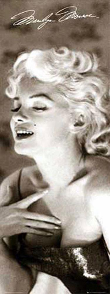 Home affaire, Deco Panel, »Marilyn Monroe«, 30/90 cm