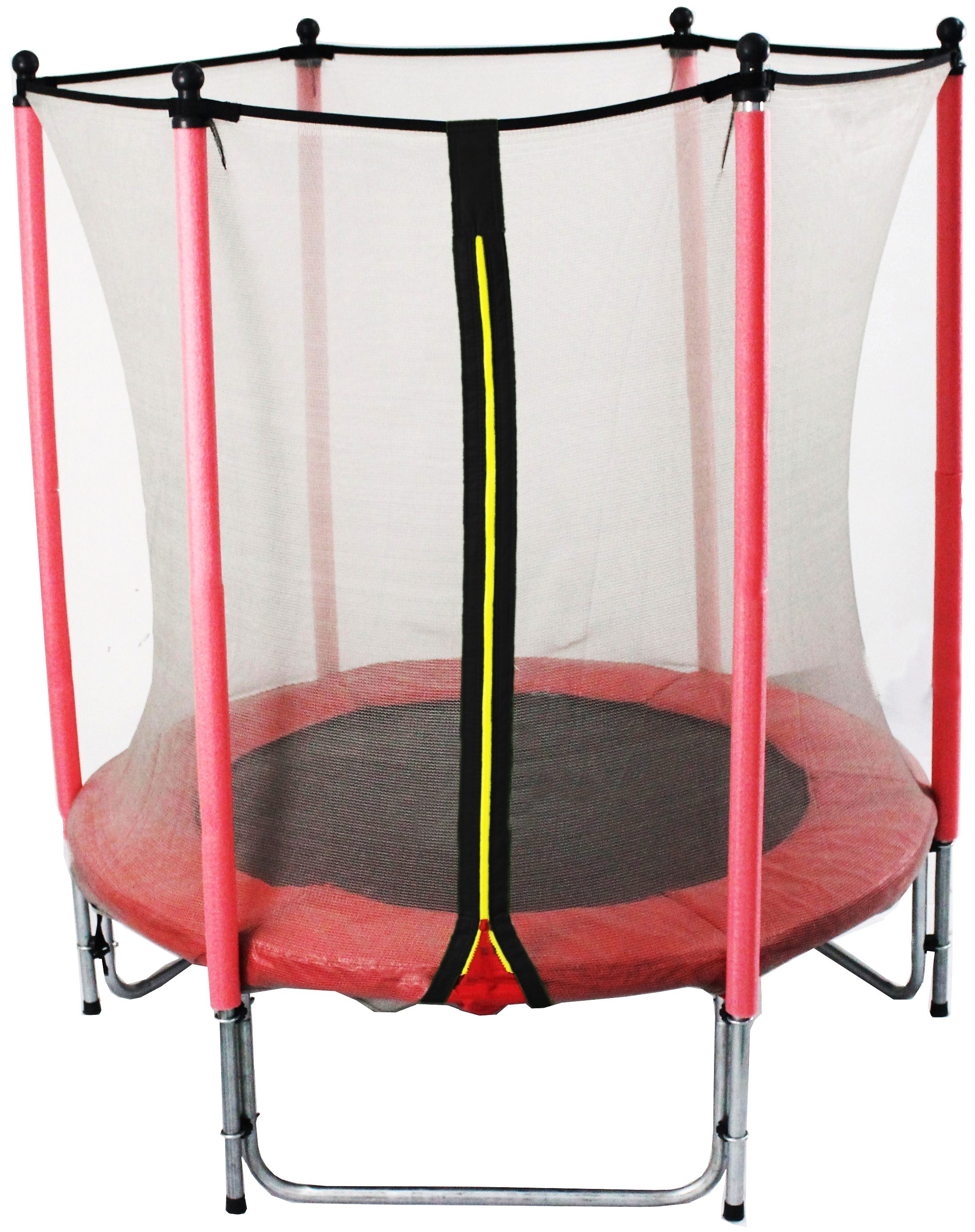 Joka Fit Kindertrampolin »Joka Fit Kindertrampolin Sport«, Ø 140 cm