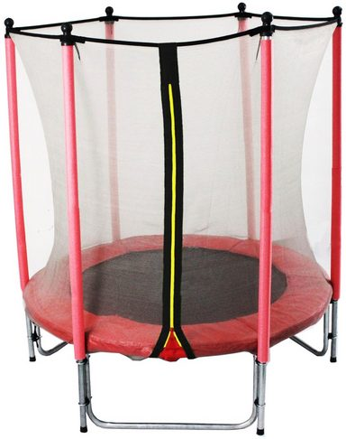 joka fit kindertrampolin sport 140 cm kaufen otto. Black Bedroom Furniture Sets. Home Design Ideas