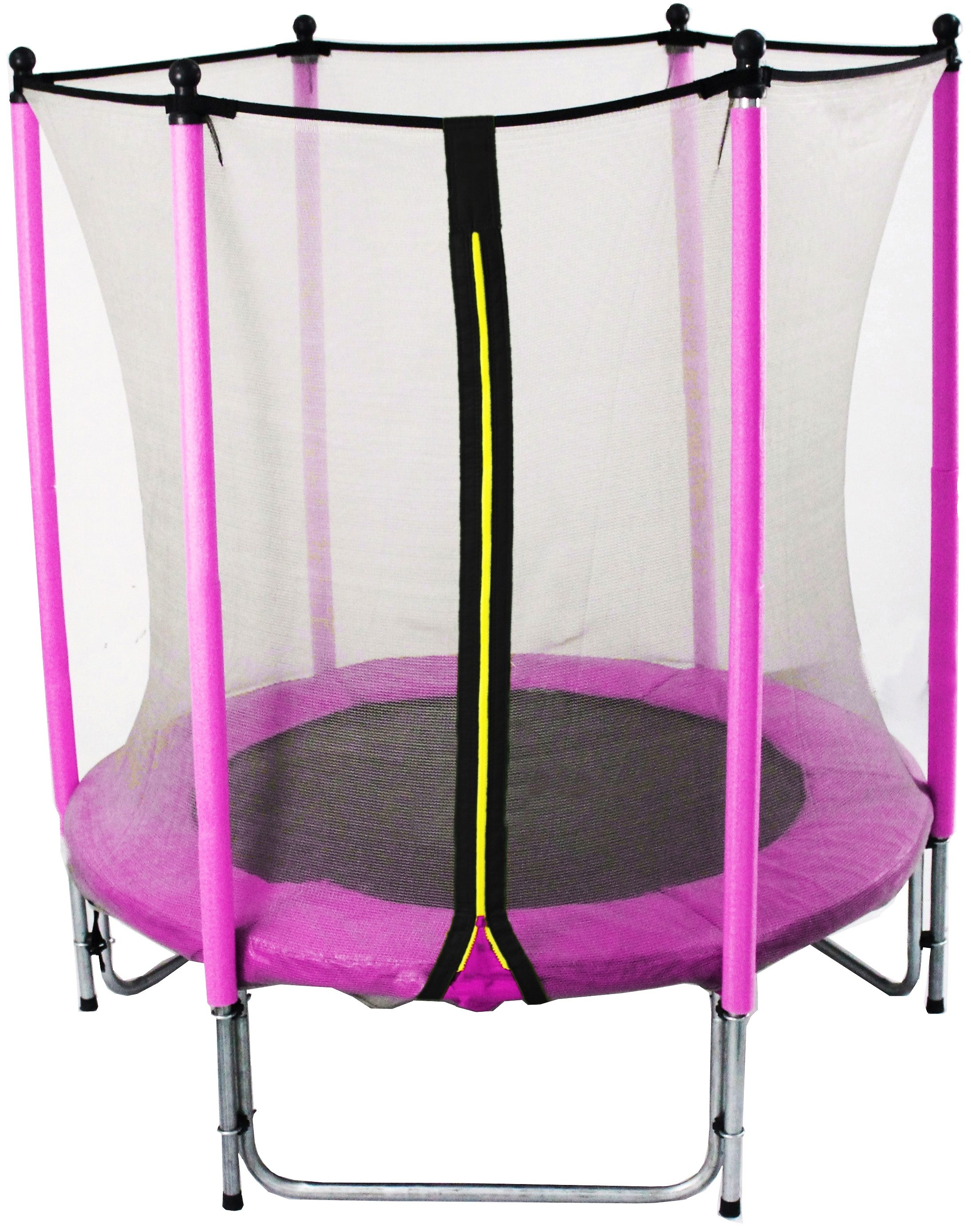 Joka Fit Kindertrampolin Sport, Ø 140 cm,