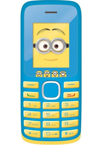 LEXIBOOK ® Žaislinis telefonas