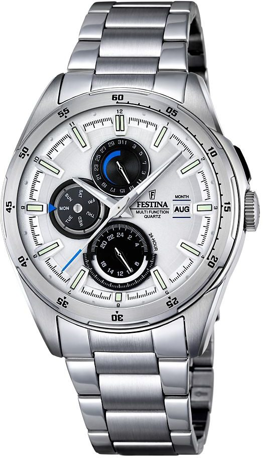 Festina Multifunktionsuhr »F16876/1«