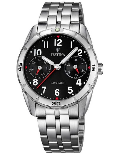 Festina Multifunktionsuhr »F16908/3«