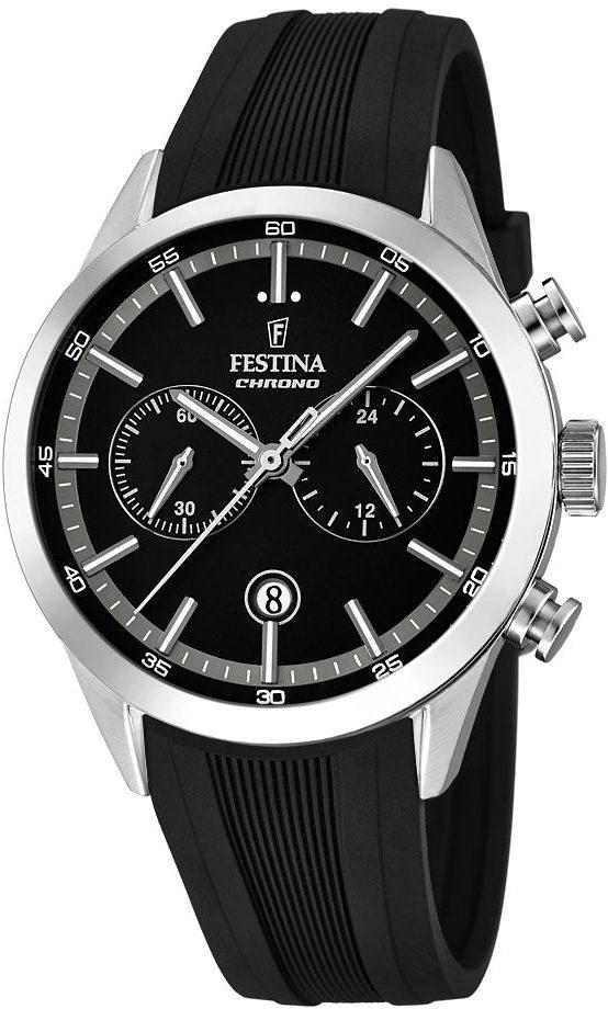 Festina Chronograph »F16890/2«