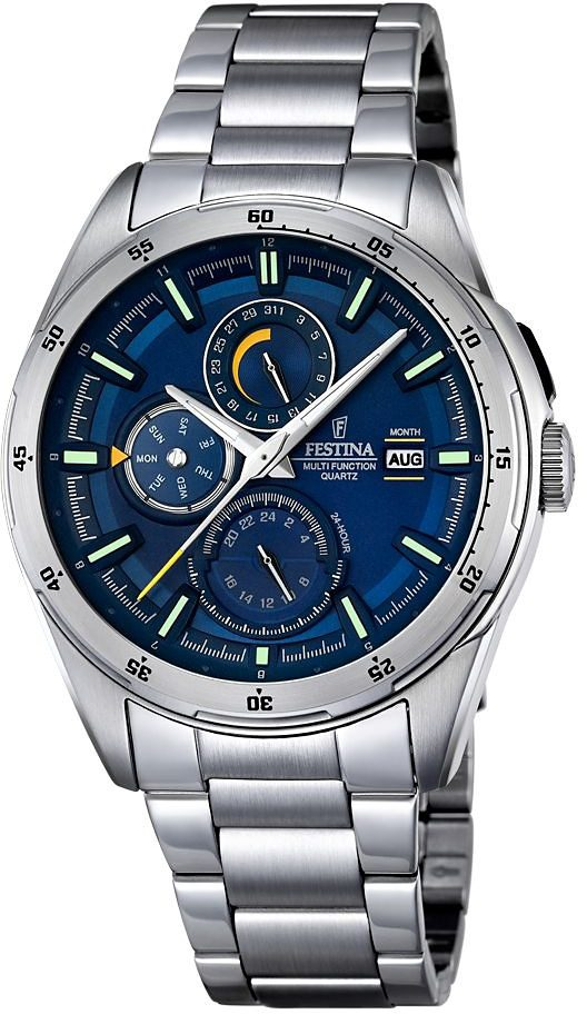 Festina Multifunktionsuhr »F16876/2«