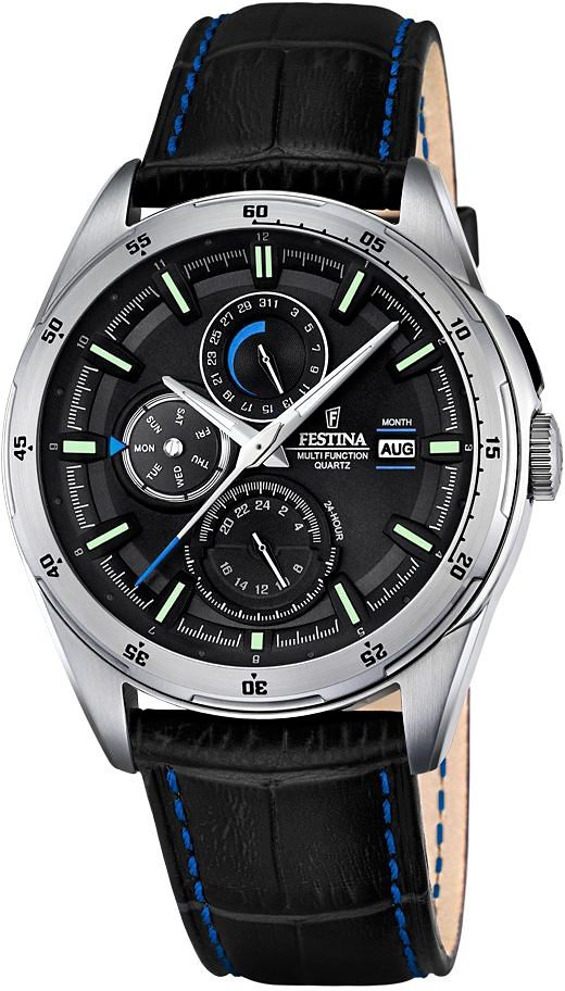 Festina Multifunktionsuhr »F16877/4«