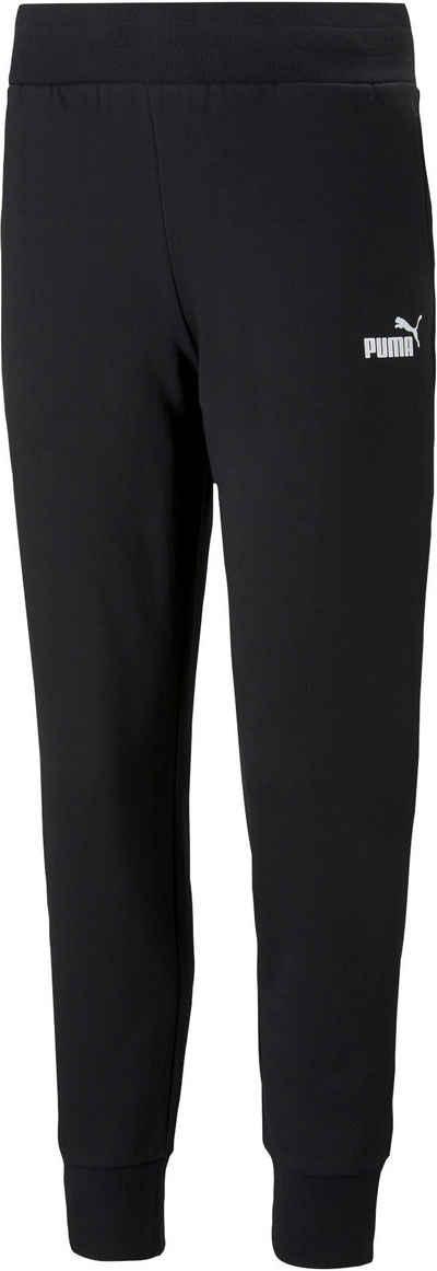 PUMA Jogginghose »ESS Sweatpants Fleece cl PLUS«