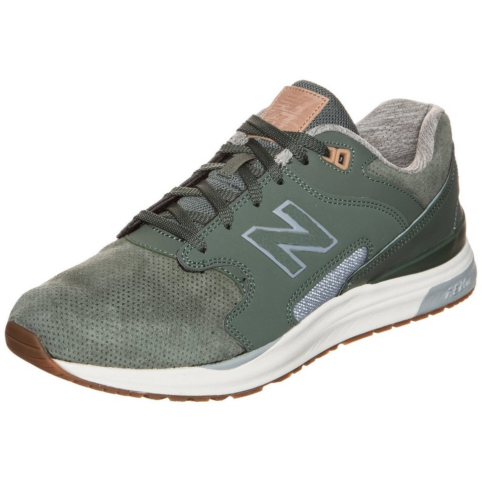 NEW BALANCE ML1550-AJ-D Sneaker Herren in oliv / grau