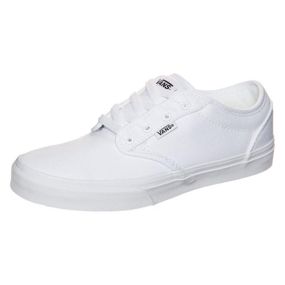VANS Atwood Sneaker Kinder in weiß